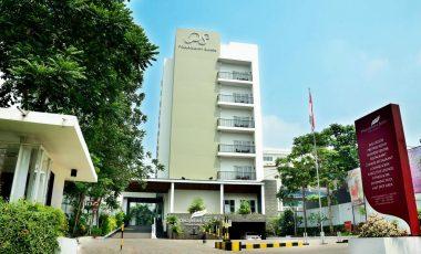 Padjadjaran Suites Hotel & Conference Menawarkan Wedding dan Birthday Packages
