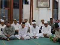 Kapolresta Bogor Kota Ajak Jajarannya Melaksanakan Sholat Subuh Berjamaah
