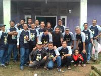 Alumni SGO Negeri Bogor Angkatan 86 B Gelar Temu Kangen di Cigudeg