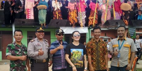 Karang Taruna Gutama Cibungbulang Sarasehan Pentas Seni dan Pesta Rakyat Bersama PT. Djarum