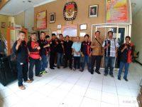 IWO Bogor Raya Partisipasi Dukung KPUD, Selenggarakan Pilkada Aman dan Damai