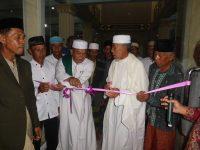 Warga Karehkel Peringati Isra Mi'raj, Resmikan Masjid dan Majlis Ta'lim Jami Darrussalam