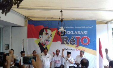 Dirikan Relawan Jokowi, Darmizal Hengkang dari Demokrat