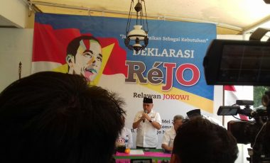 Kemenangan Mahattir Muhammad Diyakini Bakal Menular ke Jokowi