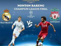 Yuuuk…ah! Nobar Final Liga Champions di Padjadjaran Suites Hotel