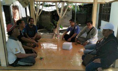 Gede Sudiarta Caleg DPRD Kabupaten Buleleng Lakukan Blusukan Guna Serap Aspirasi Masyarakat