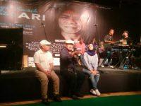 IWO dan Kompas Gramedia Sukses Gelar Konser Amal Ari Malibu