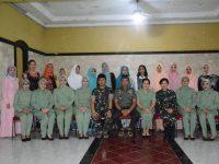 Bukber di Cianjur, Danrem 061/Sk Ajak Semua Komponen Perkokoh Persatuan