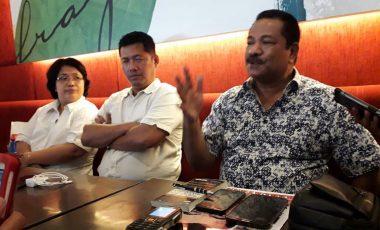P3SRS Apartemen Bogor Valley Polisikan Oknum Paguyuban Atas Tindakan Perampasan dan Pengrusakan