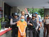Polres Bogor Ungkap Kasus Tindak Pidana Penganiayaan Hingga Tewas