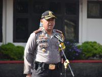 Polres Bogor Kerahkan 1.200 Personil, Menjaga Keamanan dan Ketertiban Pilkada 2018