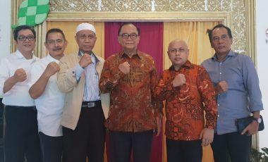 Tokoh Demokrat Sulawesi Tengggara Dukung Jokowi