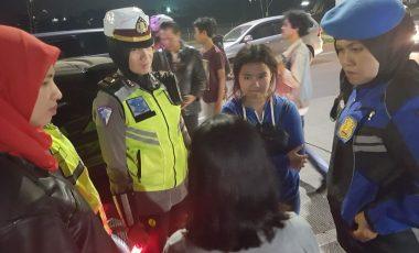 Sat Lantas Polresta Bogor Kota Gelar Operasi Gabungan Antisipasi C3 dan Laka Lantas