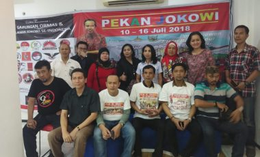 Jokowi Diminta Singkirkan Menteri Tak Becus Kerja