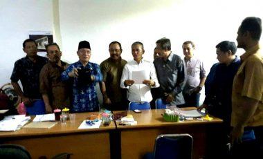 Sekber Pers Indonesia Resmi Dideklarasikan