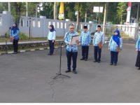 Publikasi Kinerja Disperindag Kabupaten Bogor Triwulan II Tahun Anggaran 2018