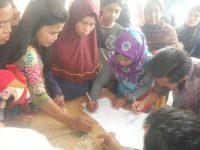 Senangnya, 300 Warga Desa Leuwisadeng Dapatkan Listrik Desa Gratis di 2018