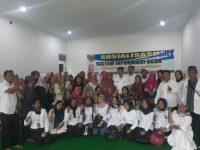 DPMD Kabupaten Bogor Sosialisasikan SID Bagi Puluhan PCL Desa Susukan