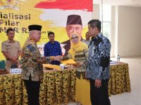 Sosialisasi 4 Pilar MPR RI di Wilayah Kemang Dihadiri 150 Peserta