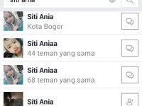 Akun FB Siti Ania Dihack dan Digandakan, Ibu Korban Harapkan Pelaku Ditangkap