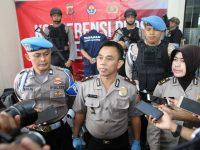 Polres Bogor Ungkap Kasus Pembunuhan Sadis Dengan Cara Memotong Alat Vital Korban