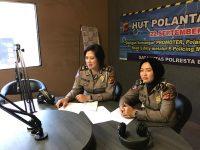 Giat Talkshow Sat Lantas Polresta Bogor Kota Sosialisasikan Pasal 293 Ayat 1 dan 2