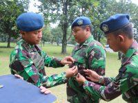 Penerbang Skadron Udara 6 Lanud Atang Sendjaja Jalani Latihan Kaptensi dan Konversi