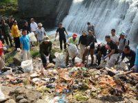Aksi Peduli Lingkungan Korem 061/Suryakancana Bersama Muspida Kota Bogor
