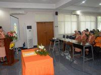 Penutupan Kegiatan Workshop Yasarini di Lanud Atang Sendjaja