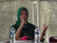 Giat Konsolidasi dan Sosialisasi PPP di Kemang Dihadiri Elly Rahmat Yasin