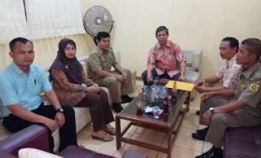Pemerintah Kecamatan Leuwiliang Tunjuk STKIP MB Jadi Duta Kesenian di Helaran Festival Budaya Kabupaten Bogor 2018