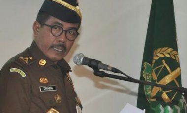 Bentuk Kader Pimpinan Birokrasi Kejaksaan, Kabandiklat Latih Pejabat Eselon III