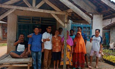 Tokoh Publik Ingin Tingkatkan Kemajuan Pembangunan Desa dan Peran Perempuan