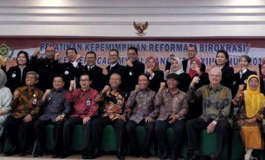 IWO Bersama LAN Dukung Kemudahan Berusaha di Indonesia