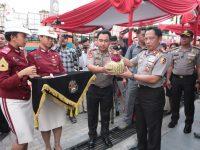 Kapolri Resmikan Operasional Klinik Pratama Akademi Kepolisian di Semarang