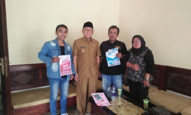 Bupati A. Buya Busyro Karim Dukung Pelaksanaan UKW DPD IWO Sumenep