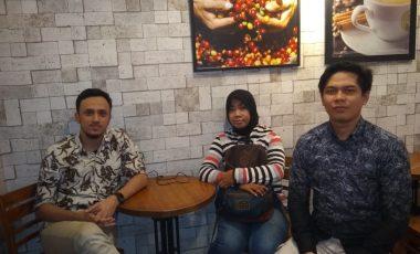 Pengurus IWO Bogor Raya Mediasikan Anggotanya Terkena Dugaan Fitnah dan Salah Faham