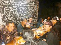 Kepala BPIP RI Perkuat Ideologi Pancasila di Komunitas Band Metal Bandung