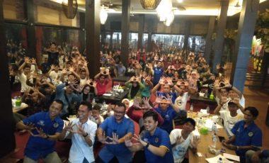 Caleg DPRD No. Urut 10 Partai Demokrat Deni Suhendar, Menjadi Jawaban Atas Kerisauan Pemuda dan Masyarakat Kab. Bogor