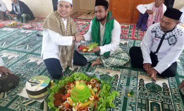 Sarana Ibadah Masjid Al-Furqon Desa Nagasari Kembali Berfungsi Berkat Kepedulian Caleg Gerindra No. 01 Dapil 4 Kab. Bogor