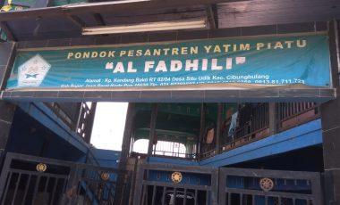 Ponpes Al-Fhadili Bekali Ilmu Agama dan Ilmu Beternak, Tidak Dipungut Biaya