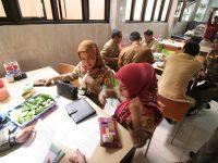 Keluyuran Saat Jam Kerja Tujuh ASN Terjaring Razia Tim Gabungan Satpol PP Kab. Bogor