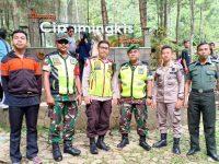 Libur Lebaran H+4, Objek Wisata di Sukamakmur Bogor Masih Padat Dikunjungi Wisatawan