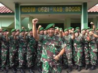 Ucapan Selamat HUT ke 73 Bhayangkara Dari Sejumlah Pimpinan Forkopimda Kab. Bogor