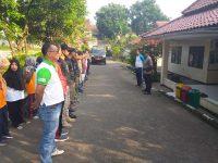 Kapolsek Rancabungur Pimpin Giat Baksos Dalam Rangka HUT ke 73 Bhayangkara