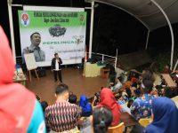 Mewujudkan Indonesia Bebas Sampah 2030 di Ciawi Bogor, Menteri Imam Nahrowi: Polusi Menjadi Solusi