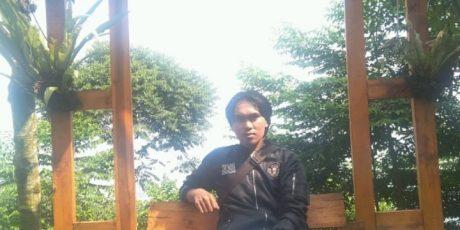 Janwar Al-Anshori: Mari Kawal Bersama Pilkades Serentak 2019 di Kabupaten Bogor.