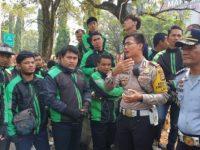 Polres Bogor Bekerjasama Pemkab Bogor Wujudkan Tegar Beriman Kawasan Tertib Lalu Lintas