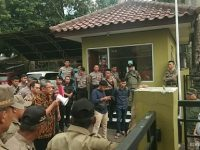 Demo Mahasiswa di ULP Kabupaten Bogor, Rohmat  Ketua PWRI: Dugaan Ada Permainan Lelang
