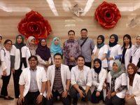 Dokter Internship Lakukan Penyuluhan HIV & AIDS di Panmas Depok
